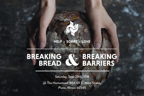 HSL_Breaking Bread_Event Image